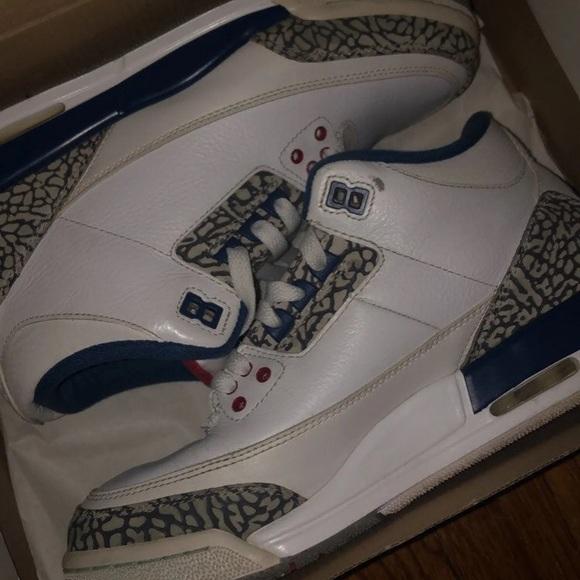Jordan Shoes | 2016 Retro Air 6 True